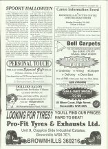 Brownhills Gazette October 1995 issue 73_000003