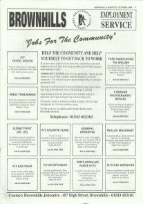 Brownhills Gazette October 1995 issue 73_000005