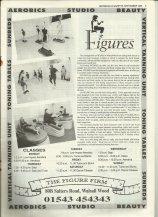Brownhills Gazette September 1995 issue 72_000003