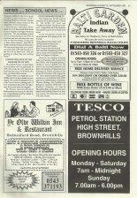 Brownhills Gazette September 1995 issue 72_000021
