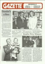 Brownhills Gazette November 1995 issue 74_000001