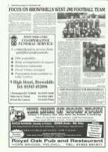 Brownhills Gazette November 1995 issue 74_000008