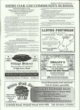 Brownhills Gazette November 1995 issue 74_000011