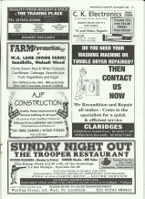 Brownhills Gazette November 1995 issue 74_000021