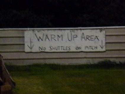 Interesting sign!