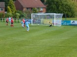 Second goal to the Wood
