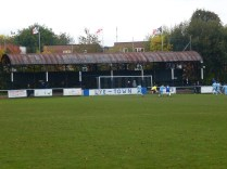Black Country backdrop to fine football and a goal to Lye