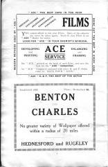Cannock Chase Jubilee Souvenir 1935_000009