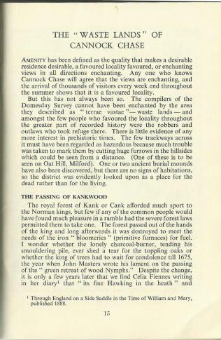 Cannock Chase Guide 1957_000015
