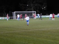 Lichfield score their second goal, in the second half. Ouch!