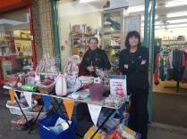 Image kindly supplied by Brownhills Town Centre Partnership