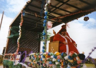 1993: Sue Capewell as Henry 8th