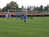 Goal to Pelsall Villa