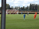 Another goal to the Wood. A testing time for Atherstone's resolve
