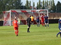 Second half and goal number four