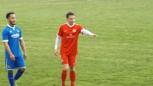 Craig Deakin, brilliant as ever again today. Love local soccer