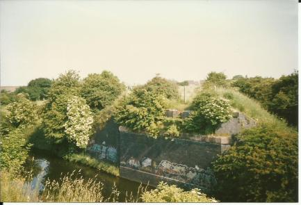 Brownhills canal Gerald photo album 13 no 35