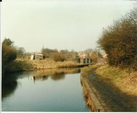 Brownhills canal Gerald photo album 13 no18