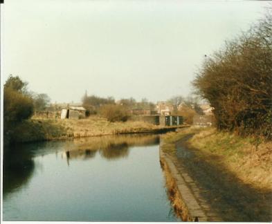 Brownhills canal Gerald photo album 13 no18
