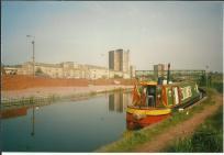 Brownhills canal Gerald photo album 13 no31