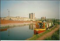 Brownhills canal Gerald photo album 13 no31