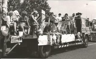 Carnival 198813