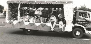 Carnival 198814