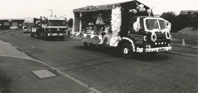 Carnival 198826