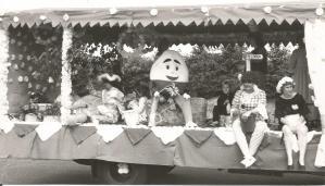 Carnival 19889