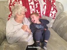 Elaine Massey