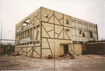 Sportsman demolition image 50002