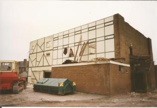 Sportsman demolition image 80004