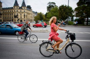 Copenhagen life, from Copenhagen Cycle Chic