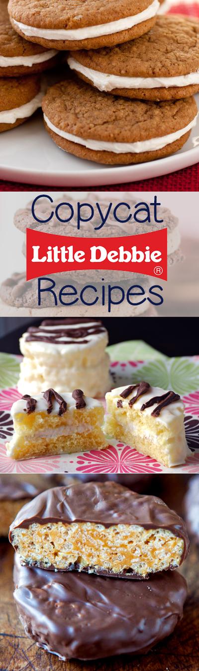 Little Debbie Recipes Ideas : little, debbie, recipes, ideas, Little, Debbie, Copycat, Recipes, Brownie, Bites
