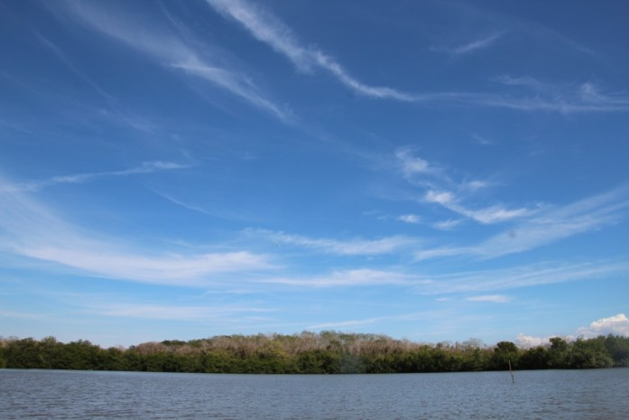 Guanaroca Lagoon