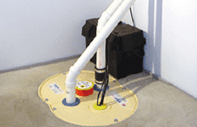 Brownies Plumbing Sewage And Sump Pump Installations