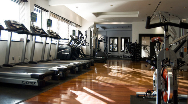 Home brownings fitness