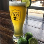 Brown Iron Hella Limes Lager