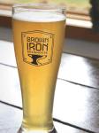 Brown Iron Light Lager