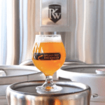 Brown Iron Juicy Batch Two IPA