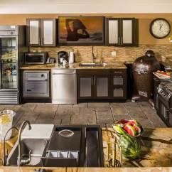 Brown Jordan Outdoor Kitchens Hansgrohe Talis C Kitchen Faucet Design Ideas