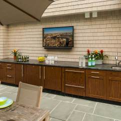 Brown Jordan Outdoor Kitchens Commercial Kitchen Lighting Ideas