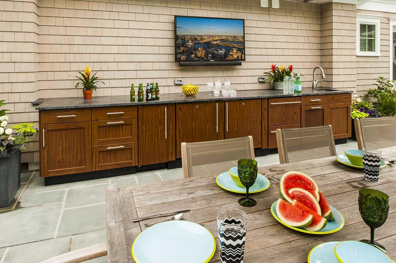 brown jordan outdoor kitchens kitchen cabinet ratings ideas