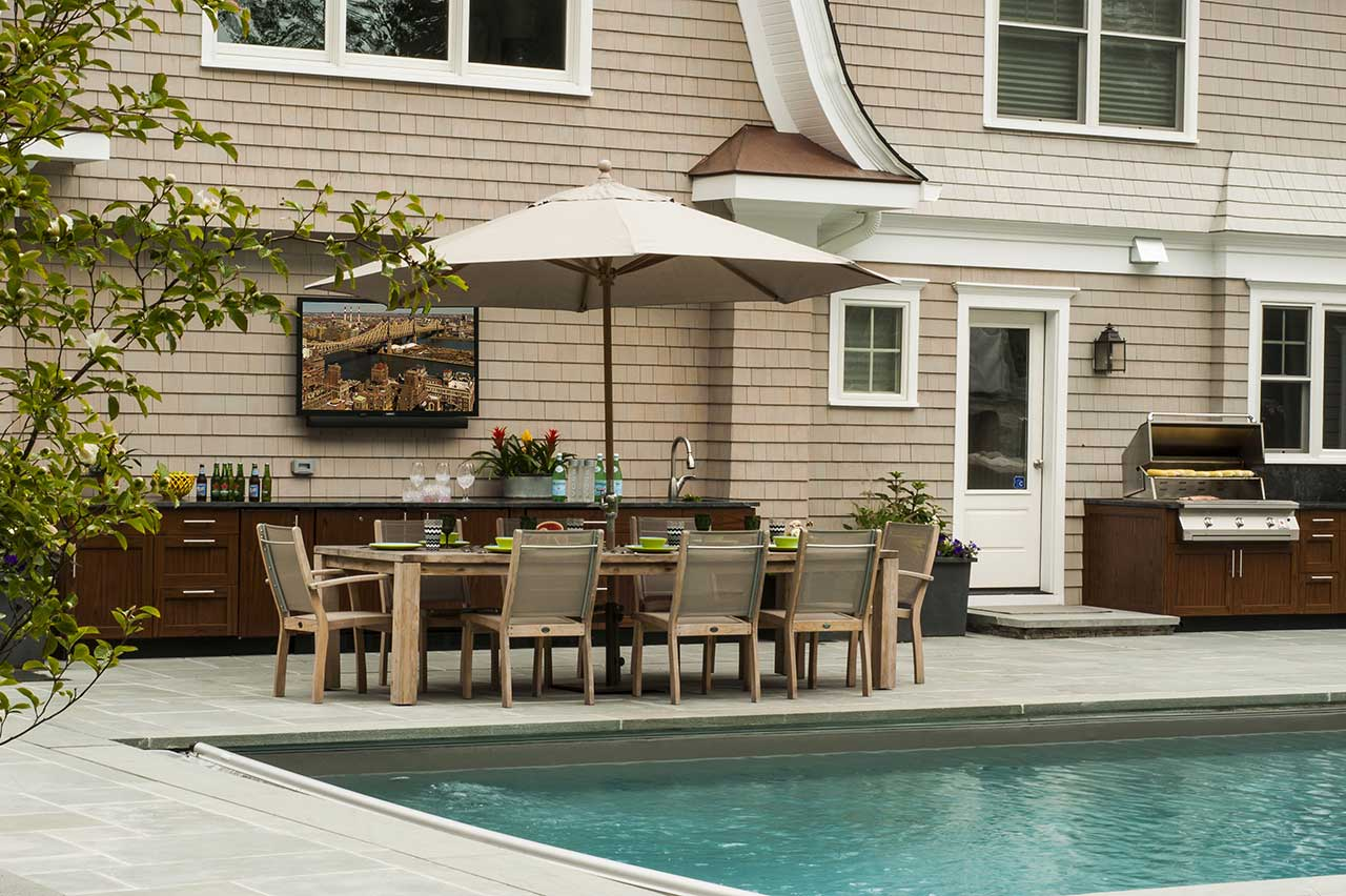 brown jordan outdoor kitchens kitchen faucets on sale home depot ideas