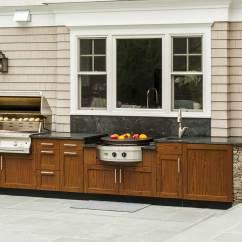 Brown Jordan Outdoor Kitchens Custom Kitchen Sinks Ideas