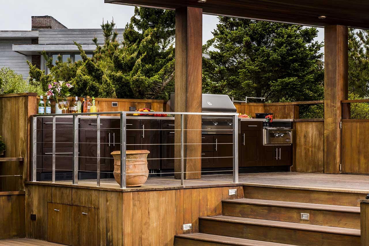 brown jordan outdoor kitchens kitchen undermount sinks ideas