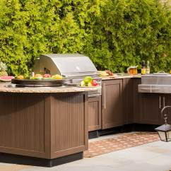 Brown Jordan Outdoor Kitchens High Flow Rate Kitchen Faucets Design Ideas