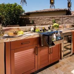 Brown Jordan Outdoor Kitchens Led Lights For Kitchen Ideas