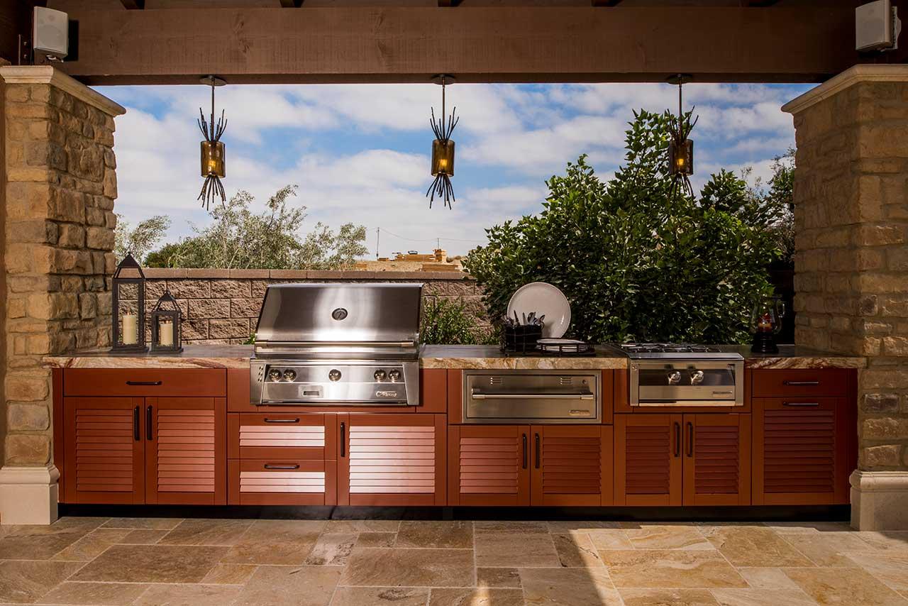brown jordan outdoor kitchens kitchen aid 6000 hd ideas