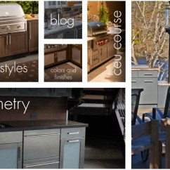 Brown Jordan Outdoor Kitchens Pull Out Kitchen Shelves Luxury